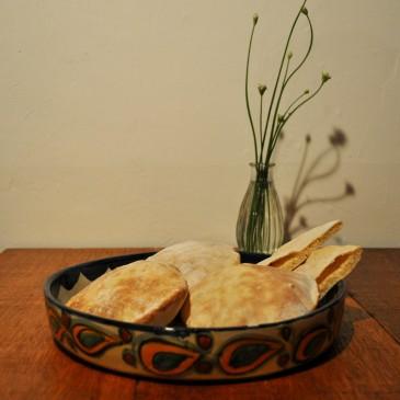 『野菜と豆と雑穀のにわか料理教室』vol.37