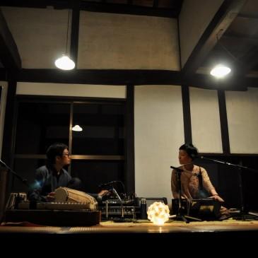 インド音楽と食事『SPICY WEEKEND』報告