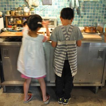 『野菜と豆と雑穀のにわか料理教室 vol.49』 8月開催