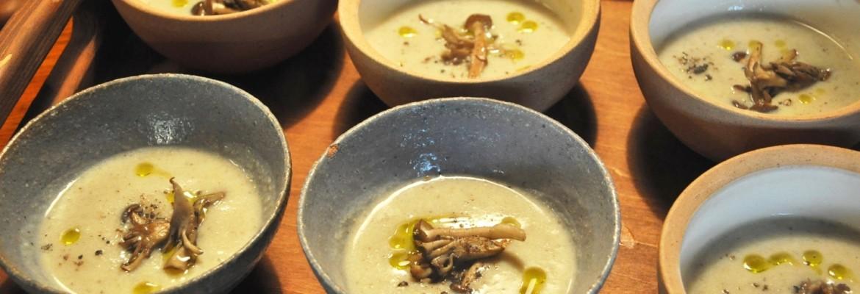 『野菜と豆と雑穀のにわか料理教室vol.52』 11月開催