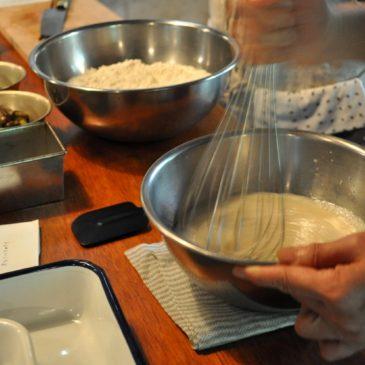 『野菜と豆と雑穀のにわか料理教室vol.56』 10月開催