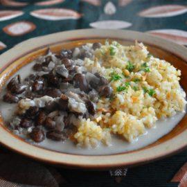 『野菜と豆と雑穀のにわか料理教室vol.57』 11月開催
