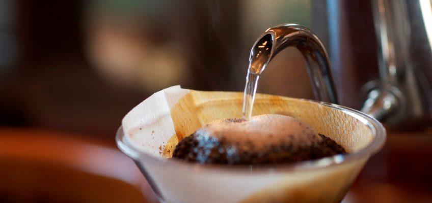 松本珈琲工房×庭禾『コーヒーを楽しむためのコーヒー教室&ランチ』4/18(木)・20(土)開催