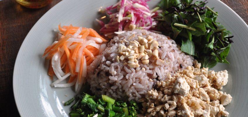 『野菜と豆と雑穀のにわか料理教室vol.72』3月開催