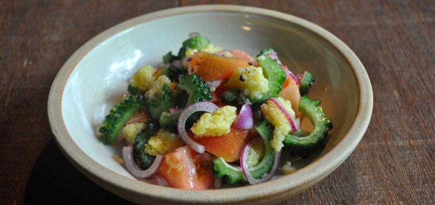 『野菜と豆と雑穀のにわか料理教室vol.76』8月開催